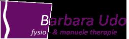BTUdoFysiotherapie Logo